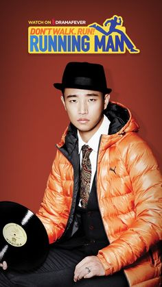 Gary - Download Running Man wallpapers for your desktop, iPhone, iPad and Android!