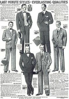 Mode/Herren/1928