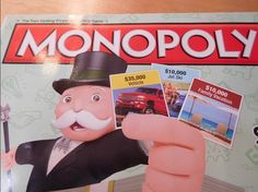 graphic about Albertsons Monopoly Game Board Printable titled 15 Simplest Albertsons Monopoly 2019 visuals Sport sections