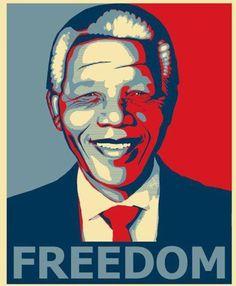 Nelson Mandela - Prepared To Die For Freedom - R.I.P. | 18-07-1918 - 05-12-2013