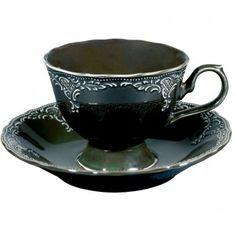 Debenhams cup and saucer