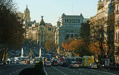 Madrid on Fotopedia