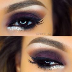 Un #makeup occhi per questa sera! http://www.vanitylovers.com/w7-in-the-night-palette.html?utm_source=pinterest.com&utm_medium=post&utm_content=vanity-w7-in-the-night-palette&utm_campaign=pin-mitrucco