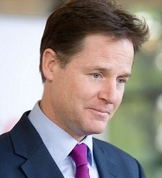 Submit your questions for Nick Clegg's PinkNews readers' Q&A