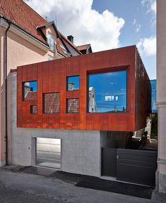 Architects: Visbyark Location: Visby, Sweden Design Team: Sven Landahl, Anneli Andersson Snygg Area: 3330.0 sqm Year: 2013 Photographs: Roland Hejdström