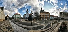 kaposvar city by thePetya on DeviantArt