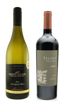 """2011 Vina Cobos Felino Malbec - """"This wine is perfect for a fall evening or with a great lamb dinner."""""""