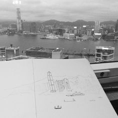 Sketching in Hong Kong. A vibrant city. . #almaayon_sketches #100dayproject #artist #illustrations #sketch #drawing #bnw #inkartist #illustrator #inkart #art #artwork #illustration #cpt100day #painting #illustrationartists #illustrationart #illustrationoftheday #illustrators #sketching #sketchdrawing #artistsoninstagram #paint