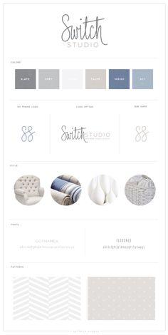 Just Launched - Switch Studio Website - Saffron Avenue : #SaffronAvenue