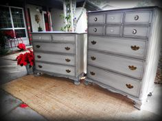 oak grey bedroom furniture