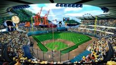 دانلود بازی Super Mega Baseball Extra Innings برای PC | تاپ 2 دانلود
