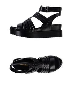 I found this great ELVIO ZANON Sandals on yoox.com. Click on the image above to get a coupon code for Free Standard Shipping on your next order. #yoox