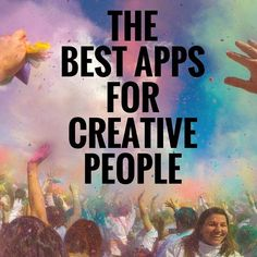 These are the apps that let you paint, draw and animate wherever you are.