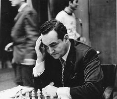 Mark Taimanov en 1970