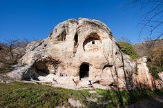Ermita rupestre de San Acisclo y Santa Vitoria de Arroyuelos. #Campoo #Cantabria #Spain #Travel