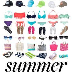 """""""SUMMER"""" by samrenrew"""