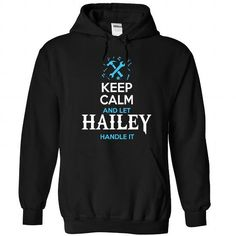 HAILEY-the-awesome - #softball shirt #lace shirt. TAKE IT => https://www.sunfrog.com/LifeStyle/HAILEY-the-awesome-Black-59332438-Hoodie.html?68278
