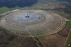 Солнечная энергия | ИнфоГлаз