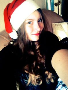 so this is me on cristmas day