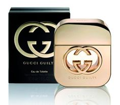 Gucci Guilty For Women By Gucci Eau De Toilette Spray Designer: GUCCI Release Year: 2010