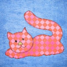 What Stitches Can Be Used For Machine Appliqué?