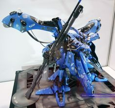 GUNDAM GUY: Gunpla Builders World Cup (GBWC) 2015 Korea - Image Gallery (Part 1)