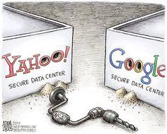 No es una broma... #Seguridad #NSA #Privacidad