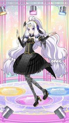 Anime Chibi, Anime Manga, Character Creation, Character Design, Anime Stories, Weird Words, Anime Music, Pretty Cure, Kawaii Girl