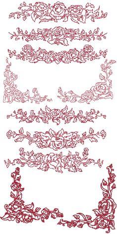 Machine Embroidery Designs free