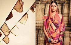 Elements Asia Kimono Top, Sari, Elegant, Beauty, Tops, Women, Fashion, Saree, Classy