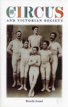 The Circus and Victorian Society £26.99 #book #history