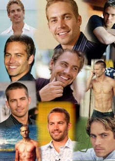 PW collage My Boo was the most handsome man in Hollywood/on the earth☺️