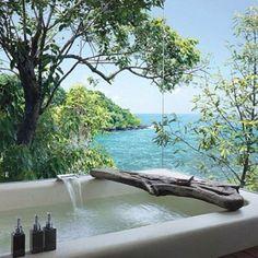 Aproveite o final de semana para relaxar!!