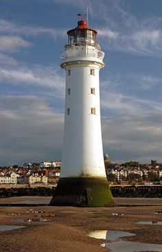 New Brighton, Wallasey, England