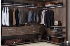 the best diy closet systems