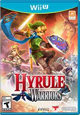This game made the top 10 in Club Nintendo's Fan Faves 2014 survey! Learn more > Cut down entire legions of enemies as Link, Zelda, Midna and other characters from The Legend of Zelda franchise using over-the-top powerful Dynasty Warriors-style moves. This tour de force through the beloved locales of Hyrule will have players battling some of the fiercest enemies in The Legend of Zelda history. Two players can play local co-op, with one player joining with the Wii U GamePad controller and ...