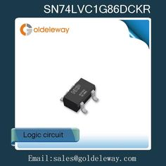 Find More Integrated Circuits Information about Free shipping 10pcs/lot Integrated Circuit Logic ICs XOR gate  SN74LVC1G86DCKR SOT 353/SC70 5/SC 88A marking CH,High Quality shipping wheels and tires,China shipping moving Suppliers, Cheap shipping steel from Goldeleway smart orders store on Aliexpress.com