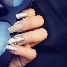 beautiful color! #nail