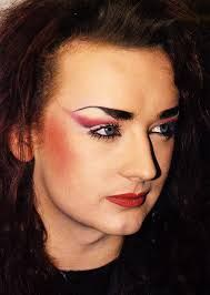 boy george makeup - Google Search
