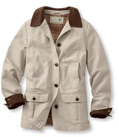Love Barn Coats