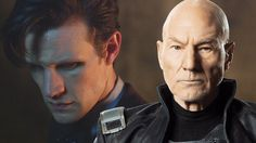 Doctor Who: The Doctor Trilogy - X-Men: Days of Future Past Style Trailer by TheFallofTheEleventh