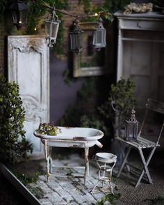 French decor♡ ♡ By petipetit