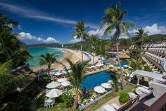 """Beyond Resort Karon is rated """"Excellent"""" by our guests. Take a look through our photo library, read reviews from real guests and book now with our Best Price Guarantee. We'll even let you know about secret offers and sales when you sign up to our emails."""