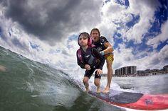 Surfers Healing | Wrightsville Beach | Photography by Julian Kehaya