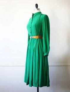 Japanese Vintage 60s Dress by StandardVintage