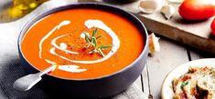 Çorba karnınızı doyurur ve çok yemenizi engeller. Lifehacks, Thai Red Curry, Food And Drink, Foods, Drinks, Ethnic Recipes, Tips, Food Food, Food Items