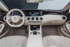 The Motorist | Mercedes-Benz S 65 AMG Cabrio - Der Uber - Benz