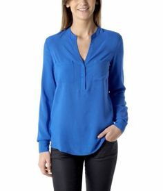 Unicolor shirt