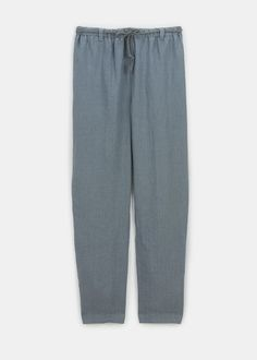 Natural organic clothes are not all created equal. Shop organic cotton clothing from Rodale's for a natural difference. Linen Drawstring Pants, Linen Pants, Not Perfect Linen, Sustainable Clothing, Fall Looks, Mom Style, Lounge Wear, Autumn Fashion, Pajama Pants