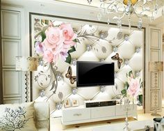 Full Range Of Specifications And Sizes Custom Mural Wallpaper European Retro Restaurant Ktv Bar Sofa Tv Background Painting Wall Art 3d Wallpaper Roll Papel De Parede Famous For High Quality Raw Materials And Great Variety Of Designs And Colors